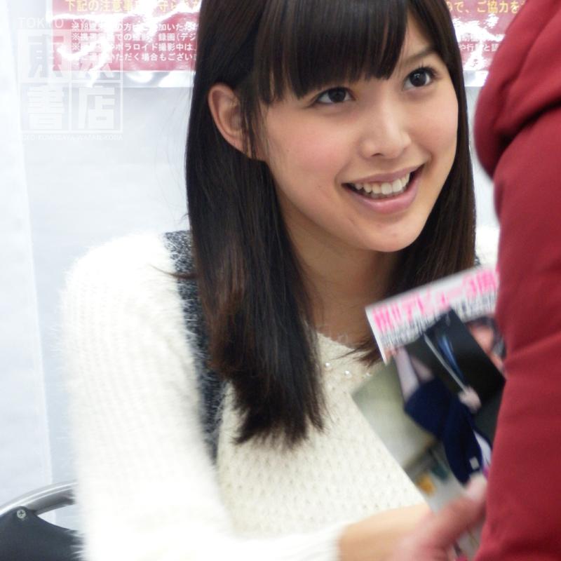 サイン会:葵つかさ(2013/11/24)